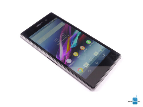 Sony Xperia Z1 images
