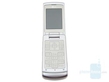 LG VX8700 Review