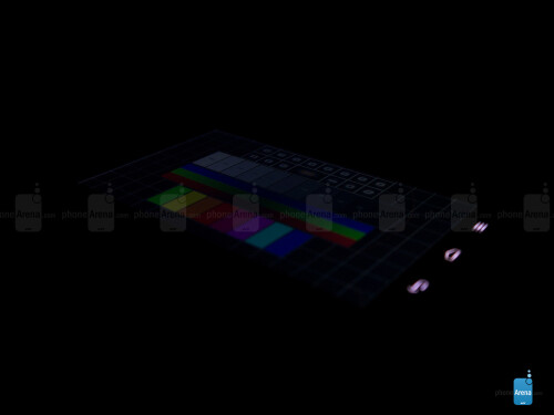 Kyocera Hydro Edge Review