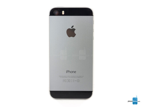 Apple iPhone 5s Review