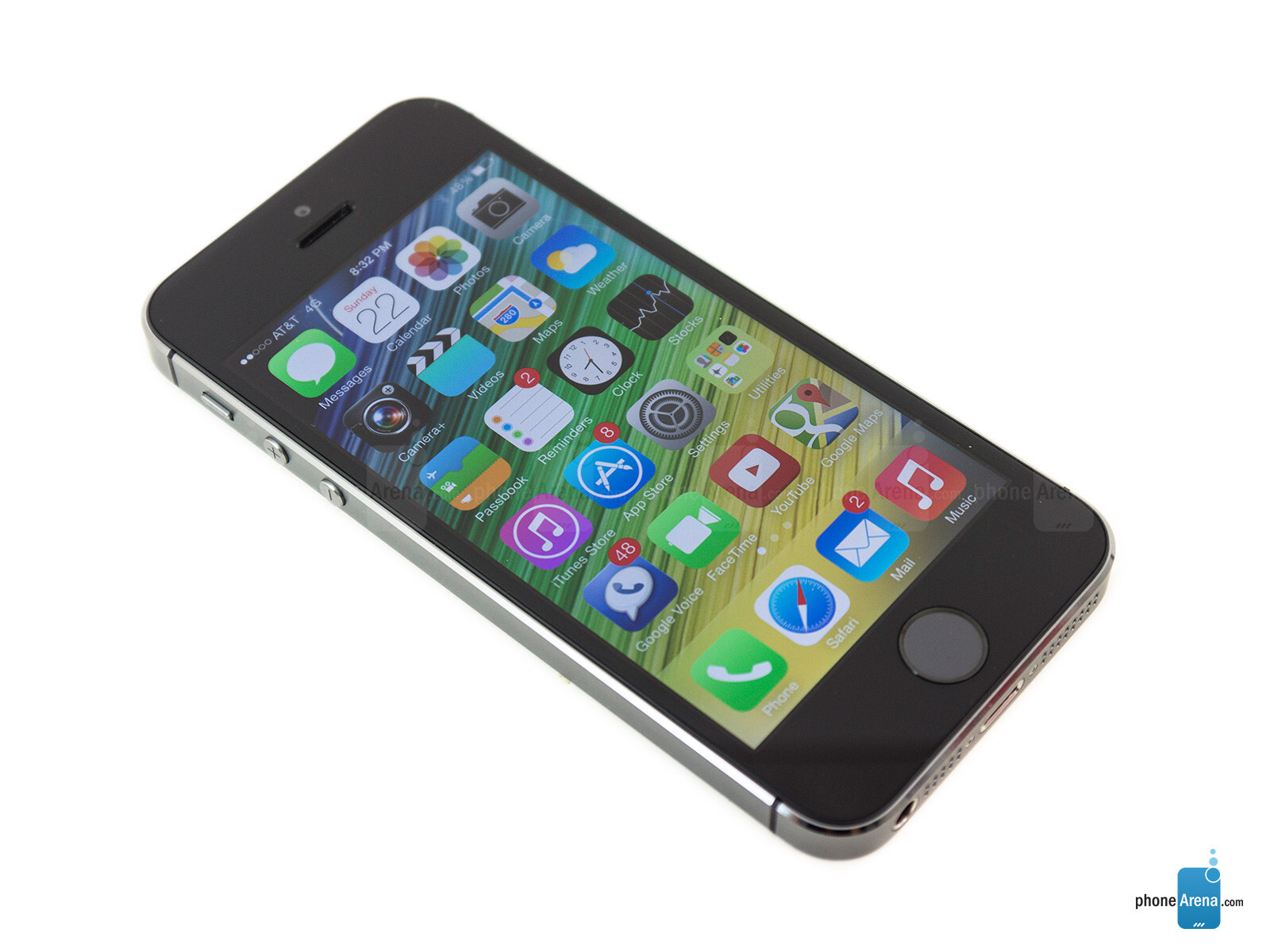 apple iphone 5s review call quality battery and conclusion. Black Bedroom Furniture Sets. Home Design Ideas