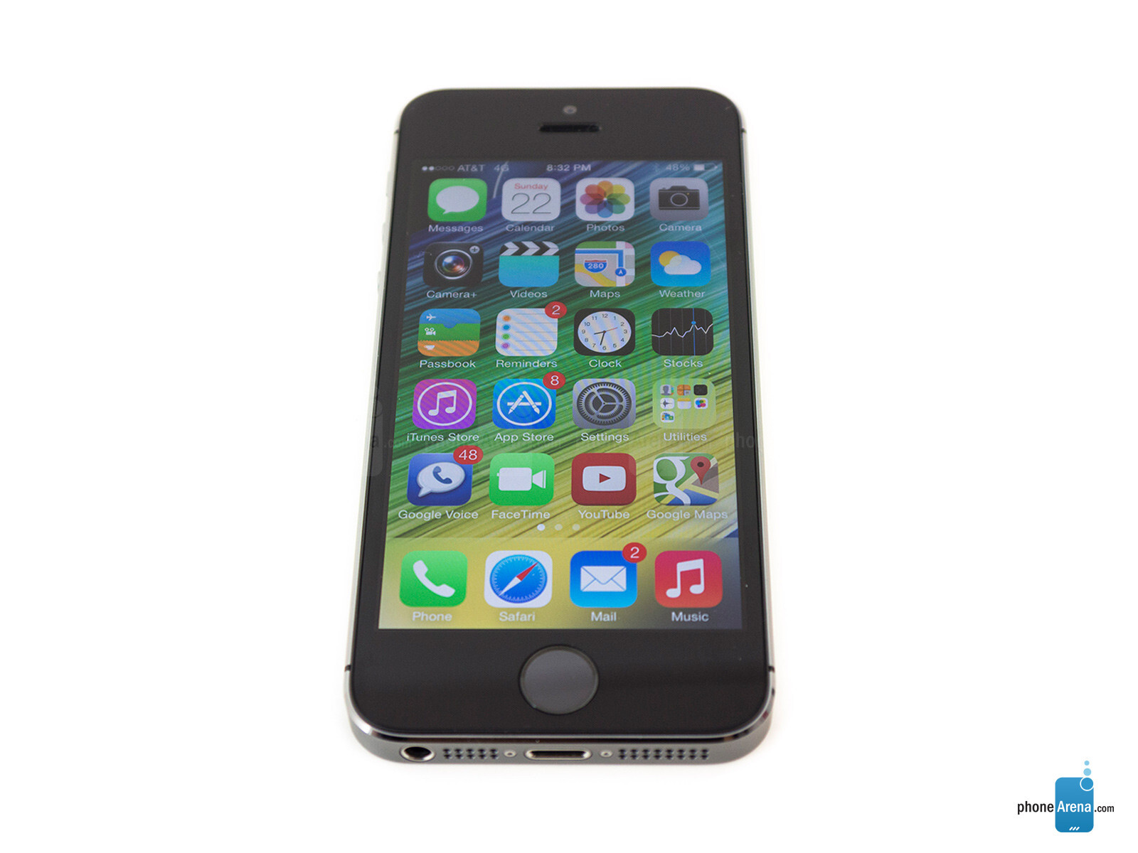 iphone 5 reviews the devices that made history fingerprint water 11035