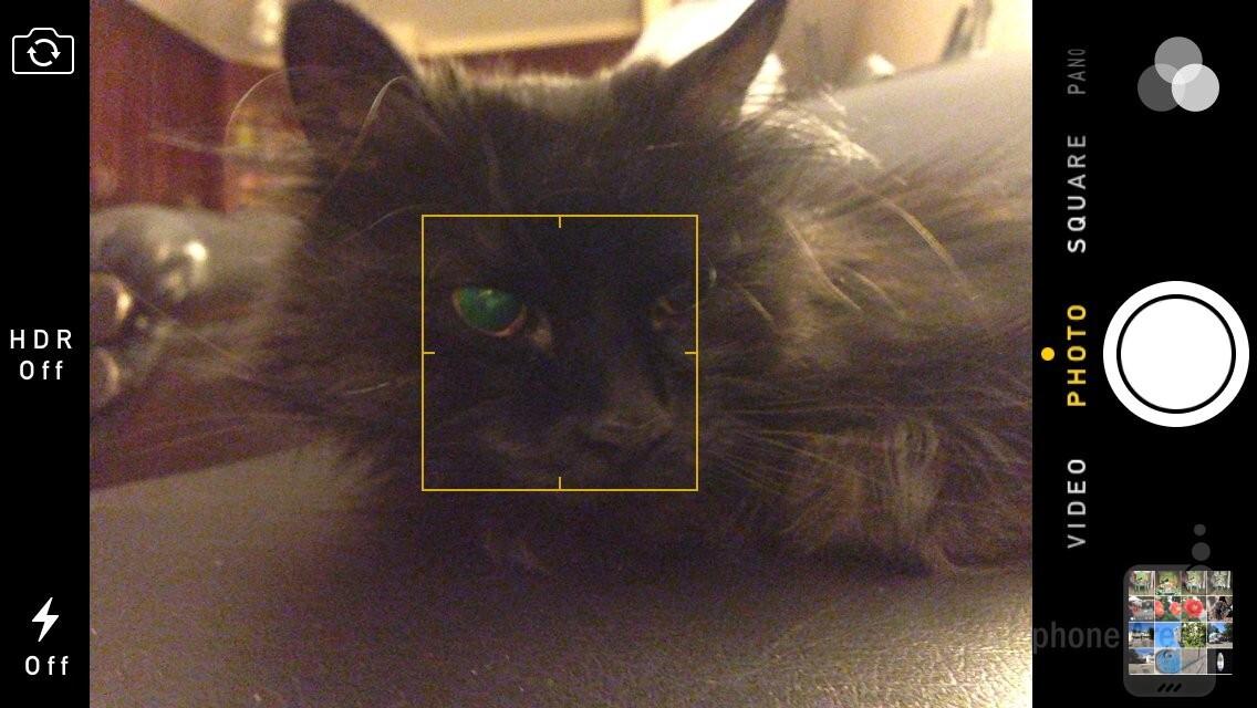 Image Gallery iphone 5c camera