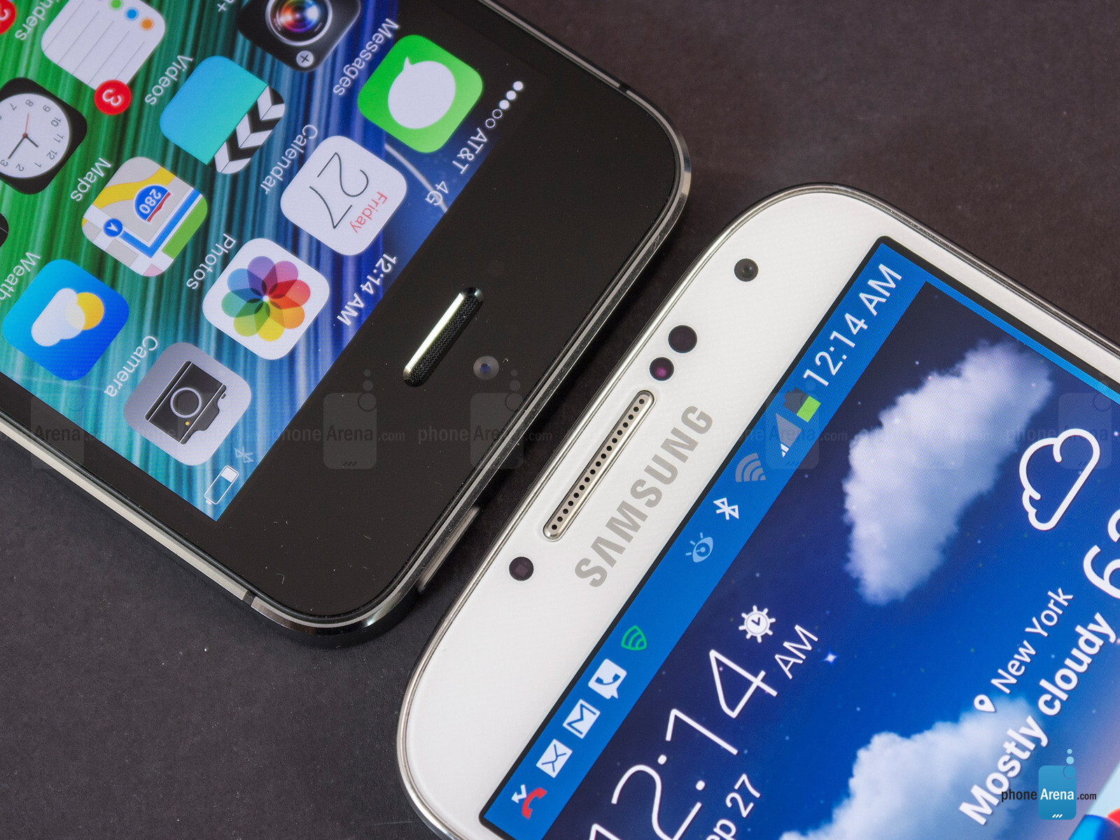 apple iphone 5s vs samsung galaxy Comparison of apple iphone 5s with samsung galaxy note 4 features and prices across india compare mobile specifications like display, camera, battery and storage.