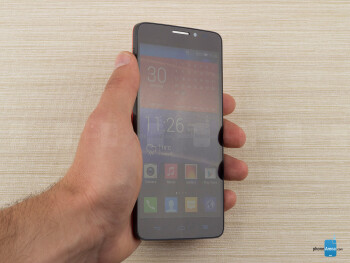 Alcatel One Touch Idol X Review