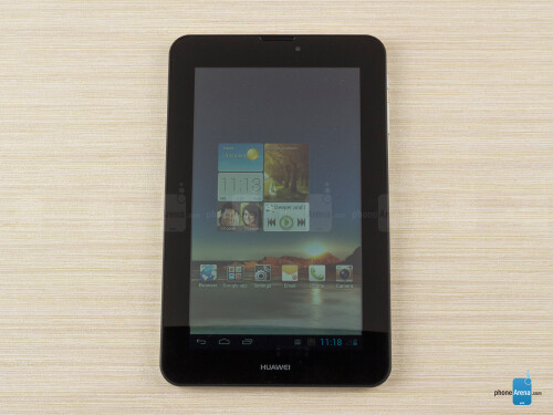 Huawei MediaPad 7 Vogue Review