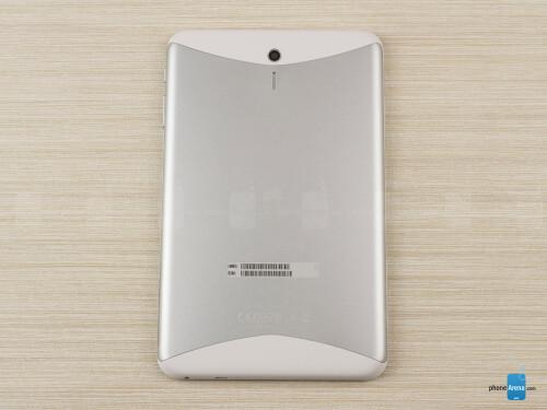 Huawei MediaPad 7 Vogue Review