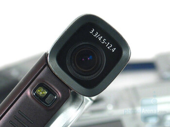 N93i - GSM Cameraphone Comparison Q2 2007