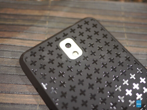 Spigen Bounce case for the Samsung Galaxy Note 3 Review
