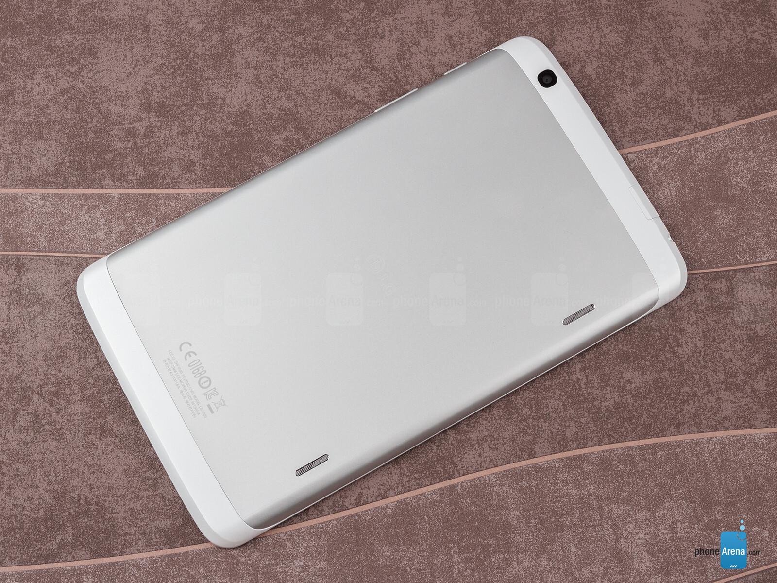 LG G Pad 8.3 Review