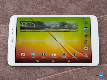 LG G Pad 8.3 Review