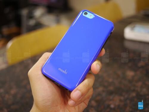 Moshi Apple iPhone 5c iGlaze Remix Case Review