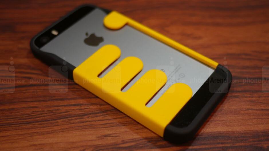 Felix HandHold iPhone 5s Wallet Case Review