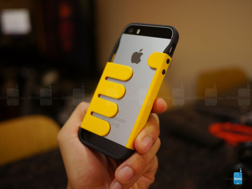 Felix HandHold iPhone 5s Wallet Case Review