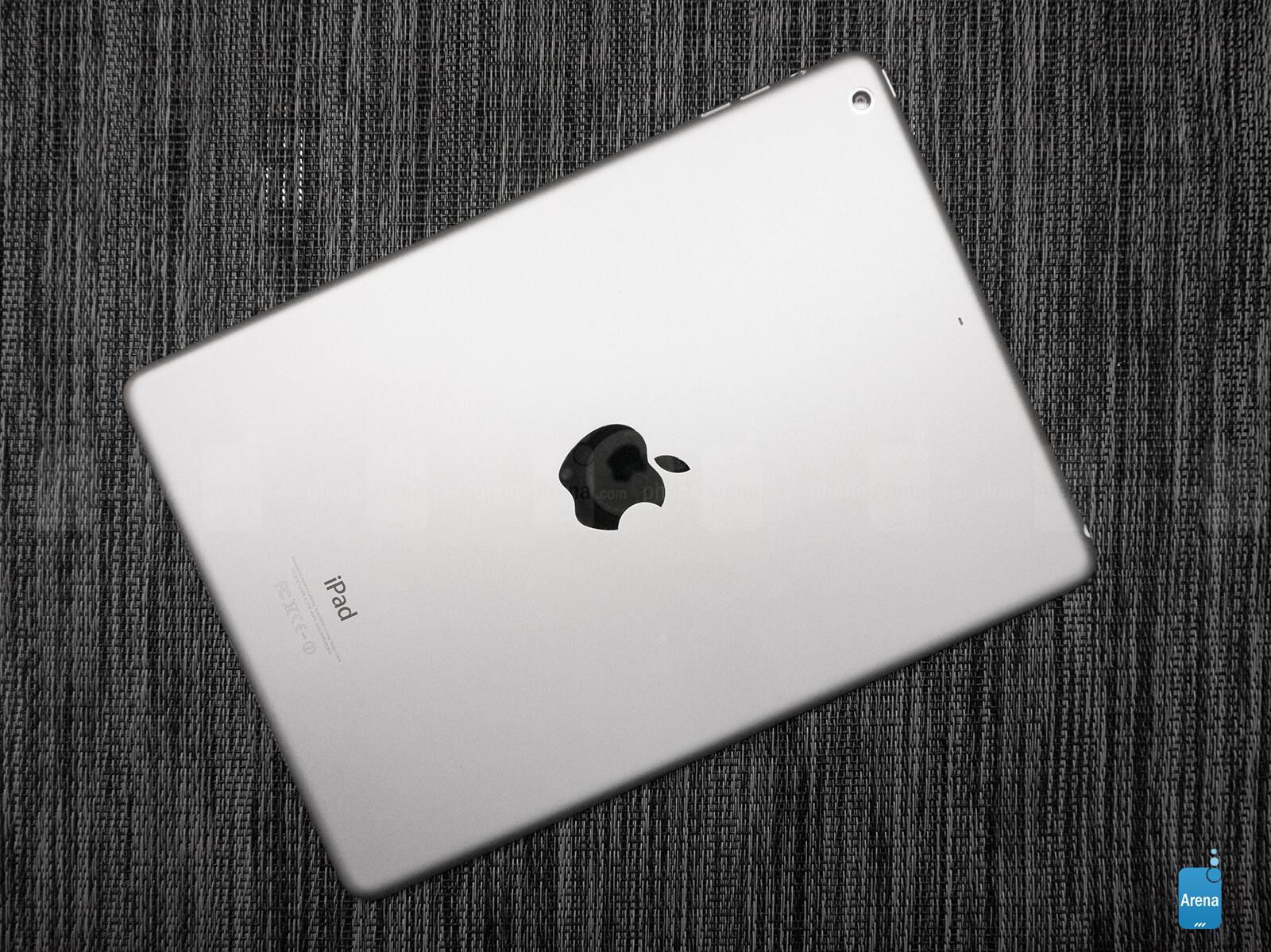 Apple Ipad Air 2 Background Apple Ipad Air Review
