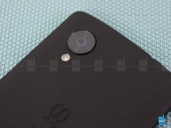 Google Nexus 5 Review