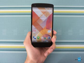 Google Nexus 5 Review