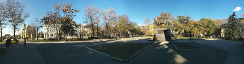 Google Nexus 5 - Panorama