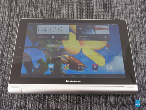 Lenovo Yoga Tablet 10 Review