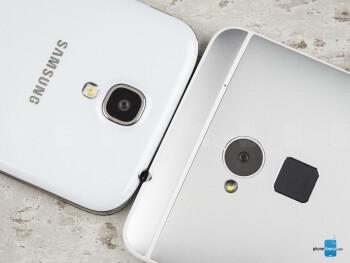 HTC One max vs Samsung Galaxy S4