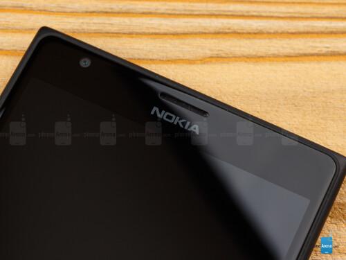 Nokia Lumia 1520 Preview