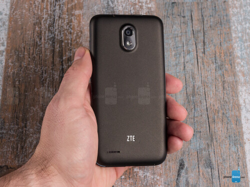 ZTE Grand X Pro Review