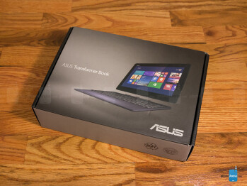 Asus Transformer Book T100 Review
