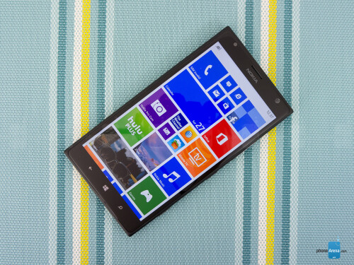 Nokia Lumia 1520 Review