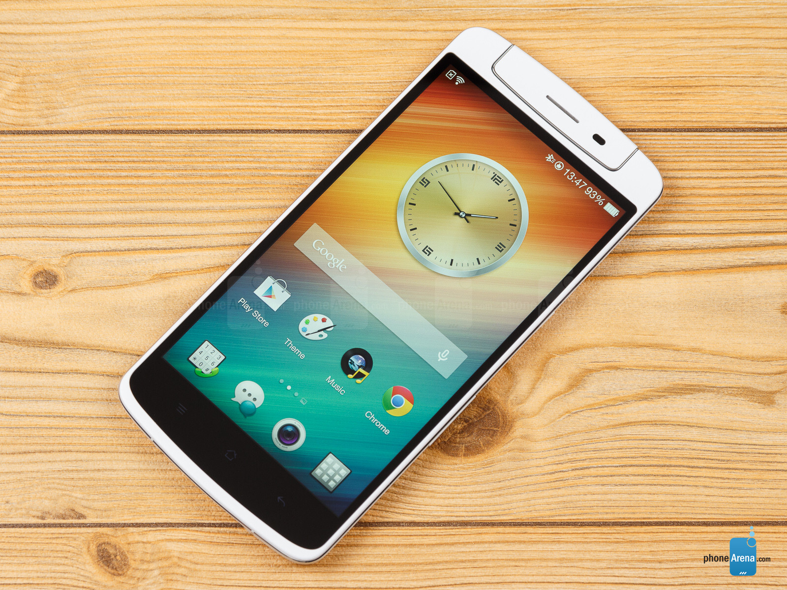 oppo n1 review   call quality battery and conclusion