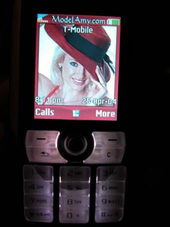 Sony Ericsson K700 review