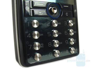 Sony Ericsson K810 Review