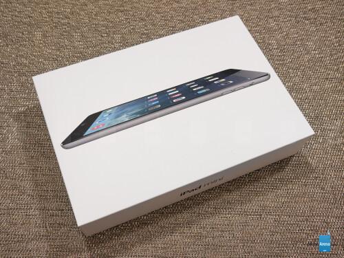 Apple iPad mini 2 Review