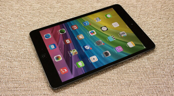Apple iPad mini 2 Review