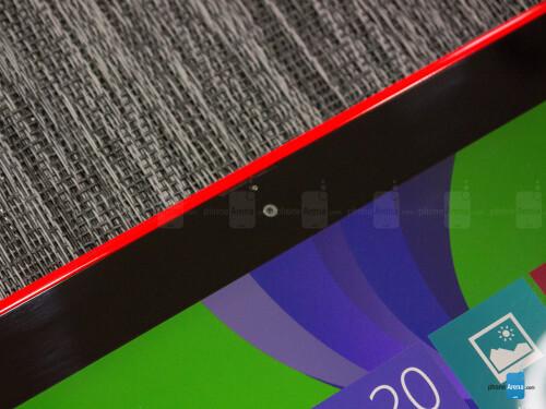 Nokia Lumia 2520 Review