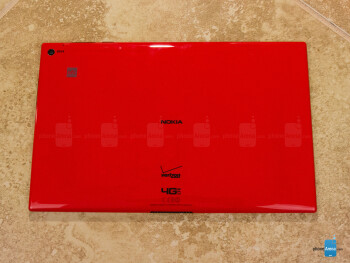 Nokia Lumia 2520 Review