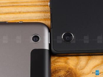 Apple iPad Air vs Sony Xperia Tablet Z
