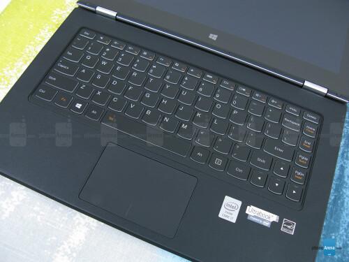 Lenovo Yoga 2 Pro Review