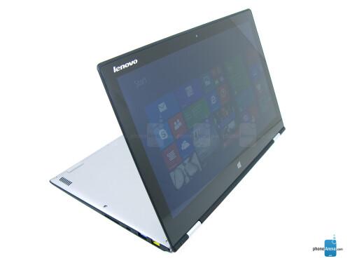 Lenovo yoga 2 pro anmeldelse