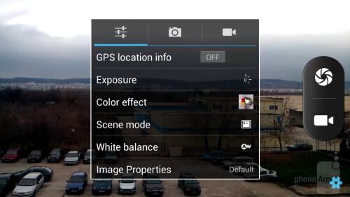 Gigabyte GSmart Sierra S1 Review