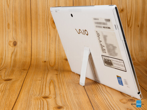 Sony Vaio Tap 11 Review