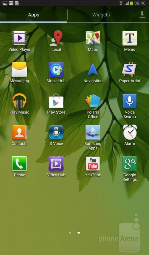 Samsung Galaxy Tab 3 7-inch Review