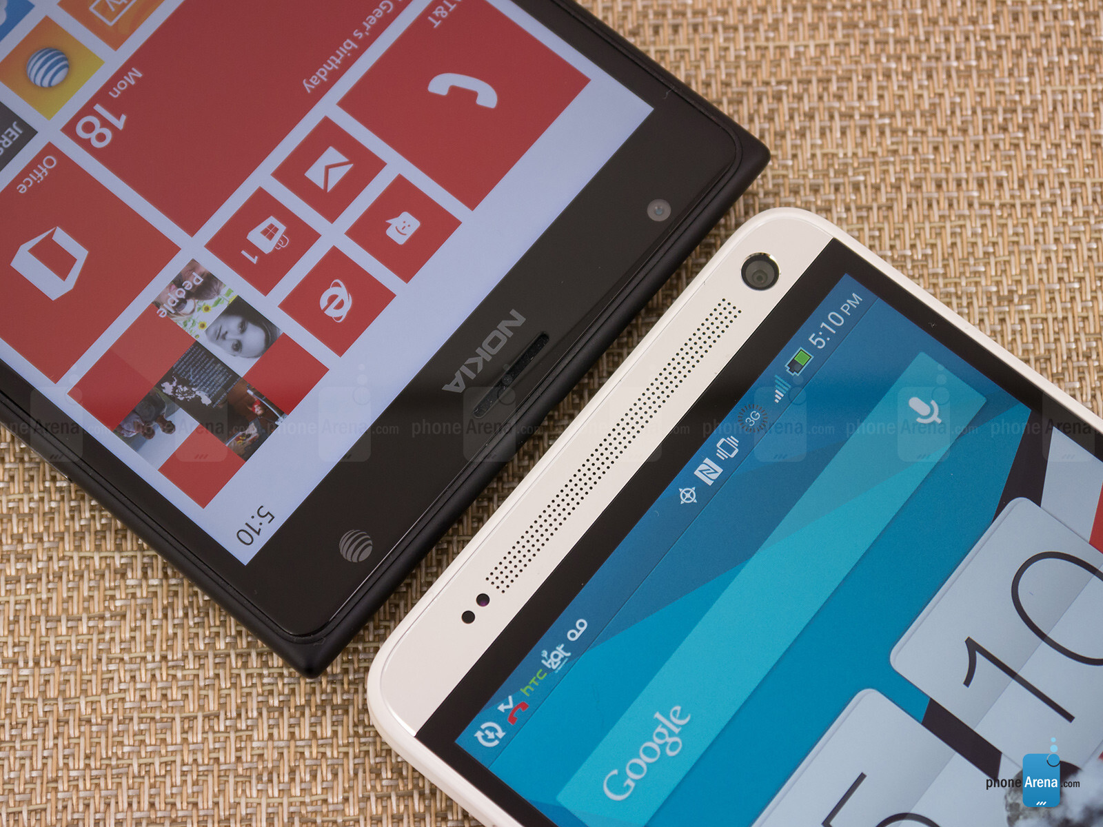 Emancipation lumia 1520 vs htc one max device available
