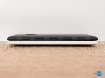 Nokia Lumia 1520 vs HTC One max