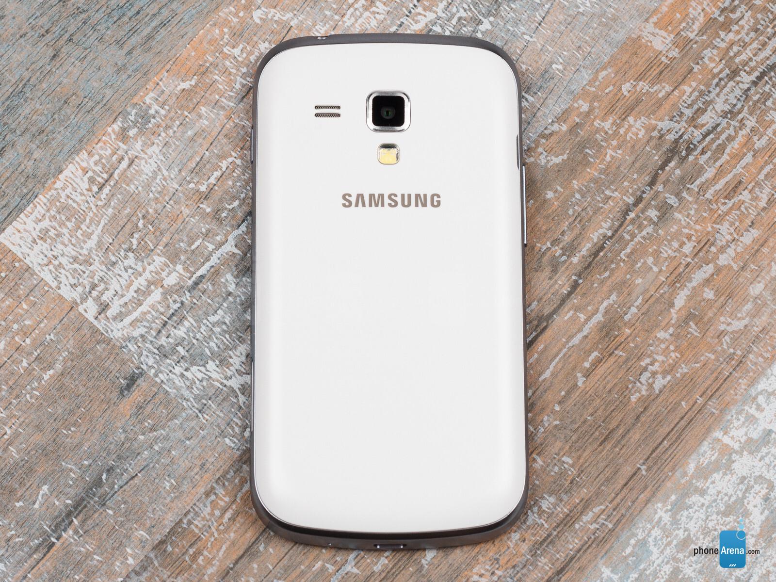 Spesifikasi Samsung Trend Plus