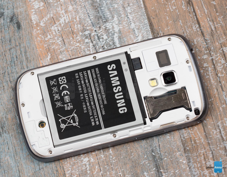 Galaxy Trend Plus Wallpaper Samsung Galaxy Trend Plus