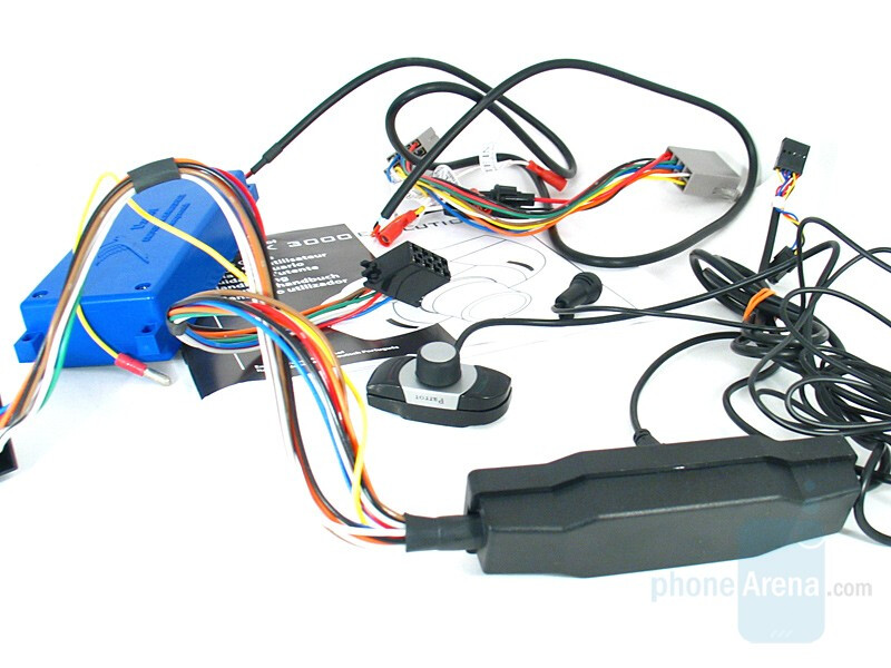 Parrot CK3000 Review 003 image from parrot ck3000 evolution bluetooth car kit review parrot ck3000 evolution wiring diagram at gsmx.co