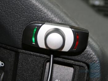 Parrot CK3000 EVOLUTION Bluetooth Car Kit Review