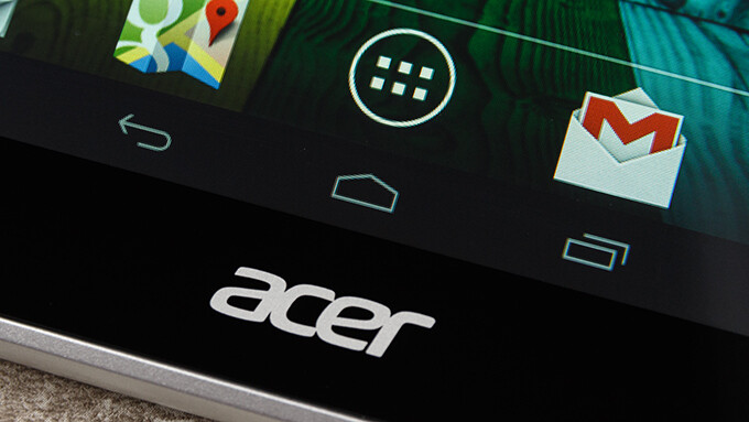 Acer Iconia A3 Review