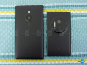 Nokia Lumia 1520 vs Nokia Lumia 1020