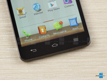 LG Optimus L9 II Review
